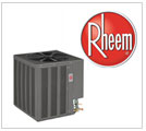 Rheem 13 SEER Add On Cooling