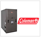 Coleman 95% Efficient Gas Furnaces