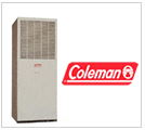 Coleman Heating Only Electric Furnaces