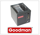 Goodman Gas Heat Systems