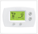 Honeywell FocusPRO Non-Programmable Digital Thermostat