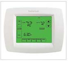 Honeywell VisionPRO Touchscreen 7-Day Programmable 3 Heat/2 Cool Conventional and Heat Pump Thermostat