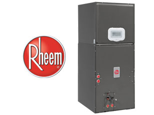Ruud 16 SEER UBHM Indoor unit