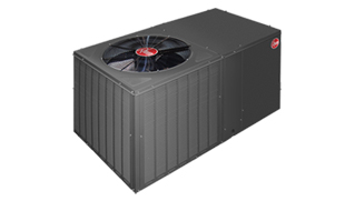 Rheem Heat Pump Outdoor unit