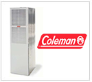 Coleman 80% Efficient Gas Furnaces