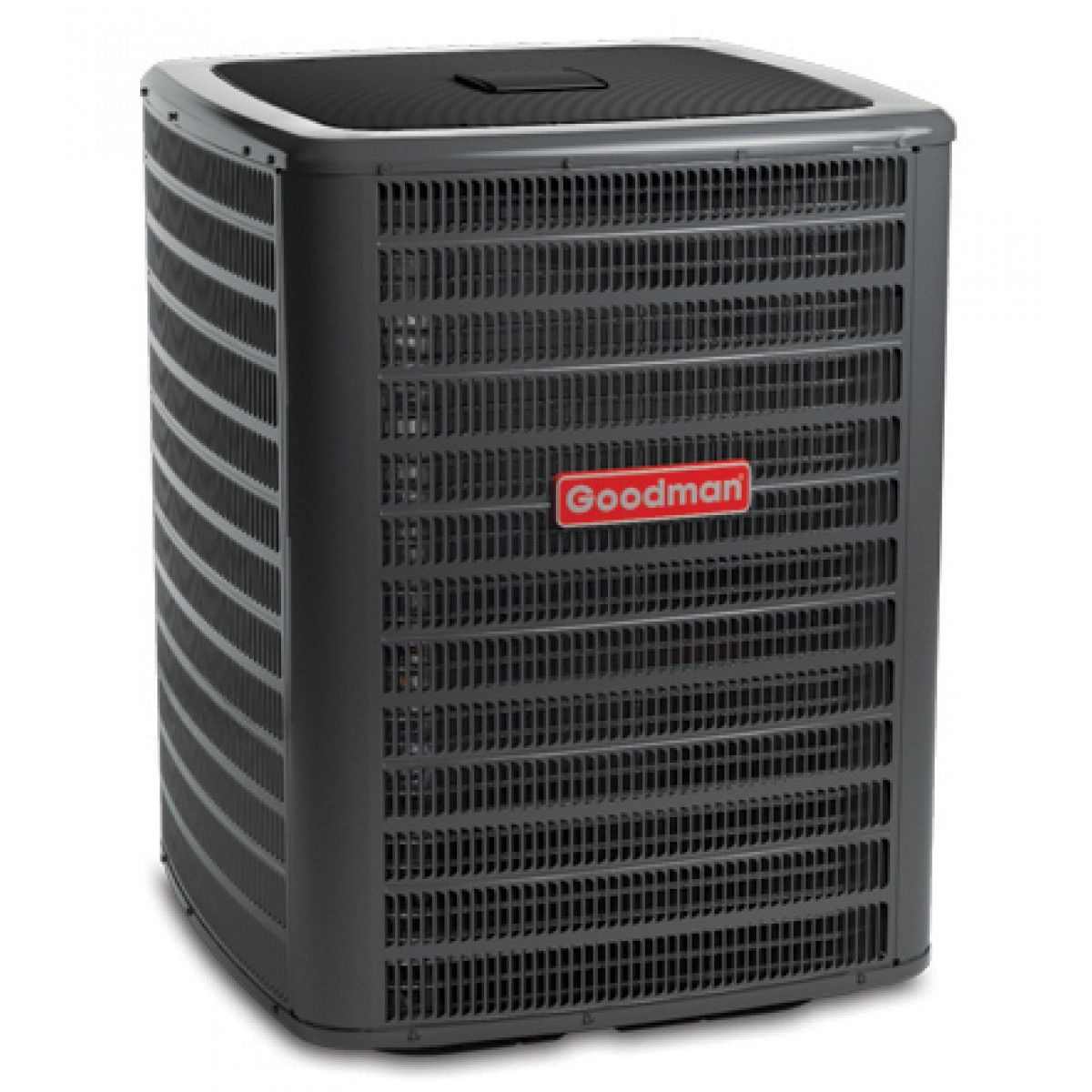 #A82325 Goodman 3.0 Ton 16 SEER Single Stage Air Conditioning  Best 12083 Goodman Air Conditioning Systems photos with 1200x1200 px on helpvideos.info - Air Conditioners, Air Coolers and more