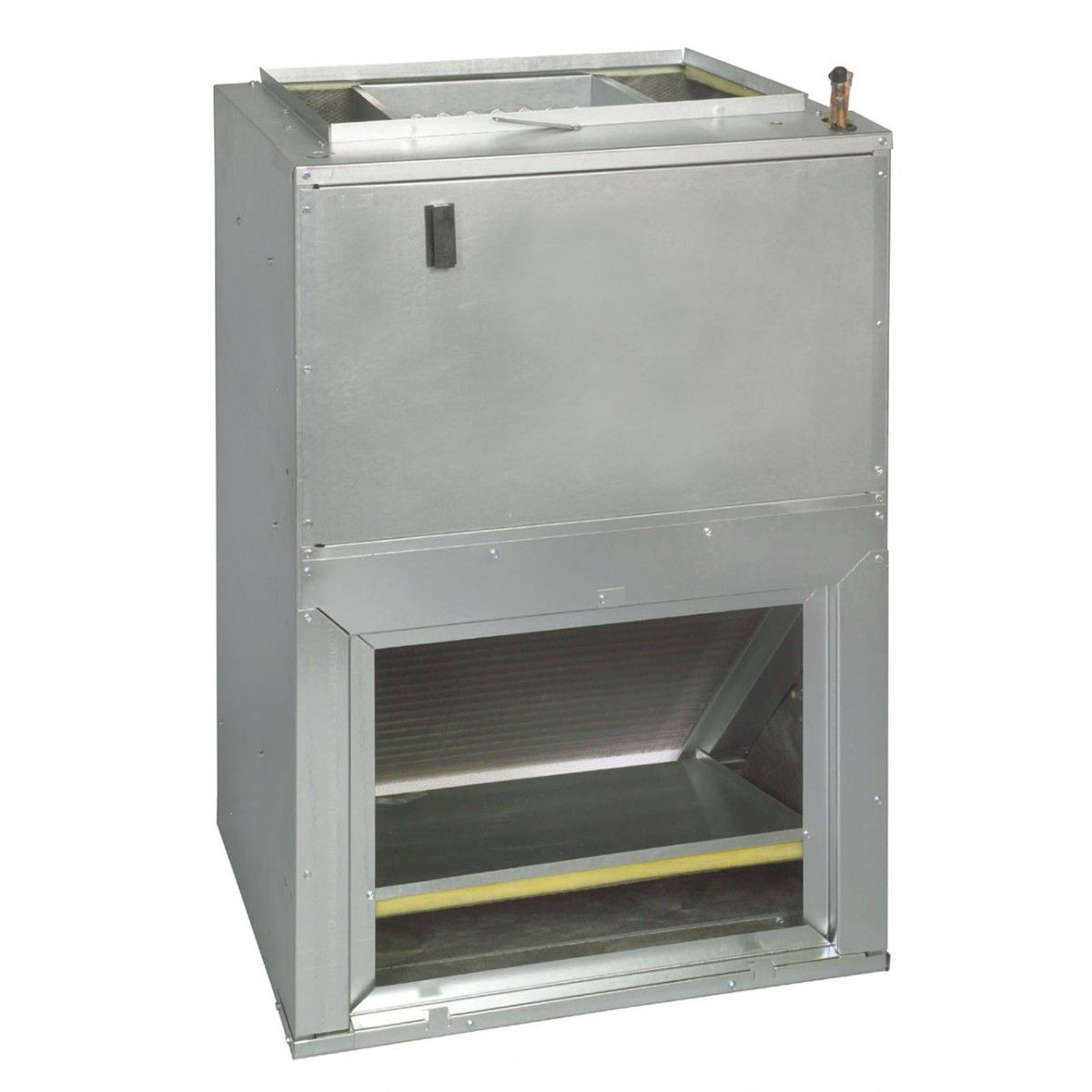 Wall Mount Air Handler in 2.5 Ton 3.0 Ton Air Handler Components #7E754D