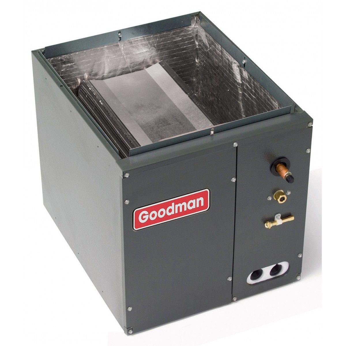 #A5262C 2.5 Ton Goodman CAPF Indoor Evaporator Coil Highly Rated 3359 Heat Pump Evaporator Coil wallpapers with 1200x1200 px on helpvideos.info - Air Conditioners, Air Coolers and more