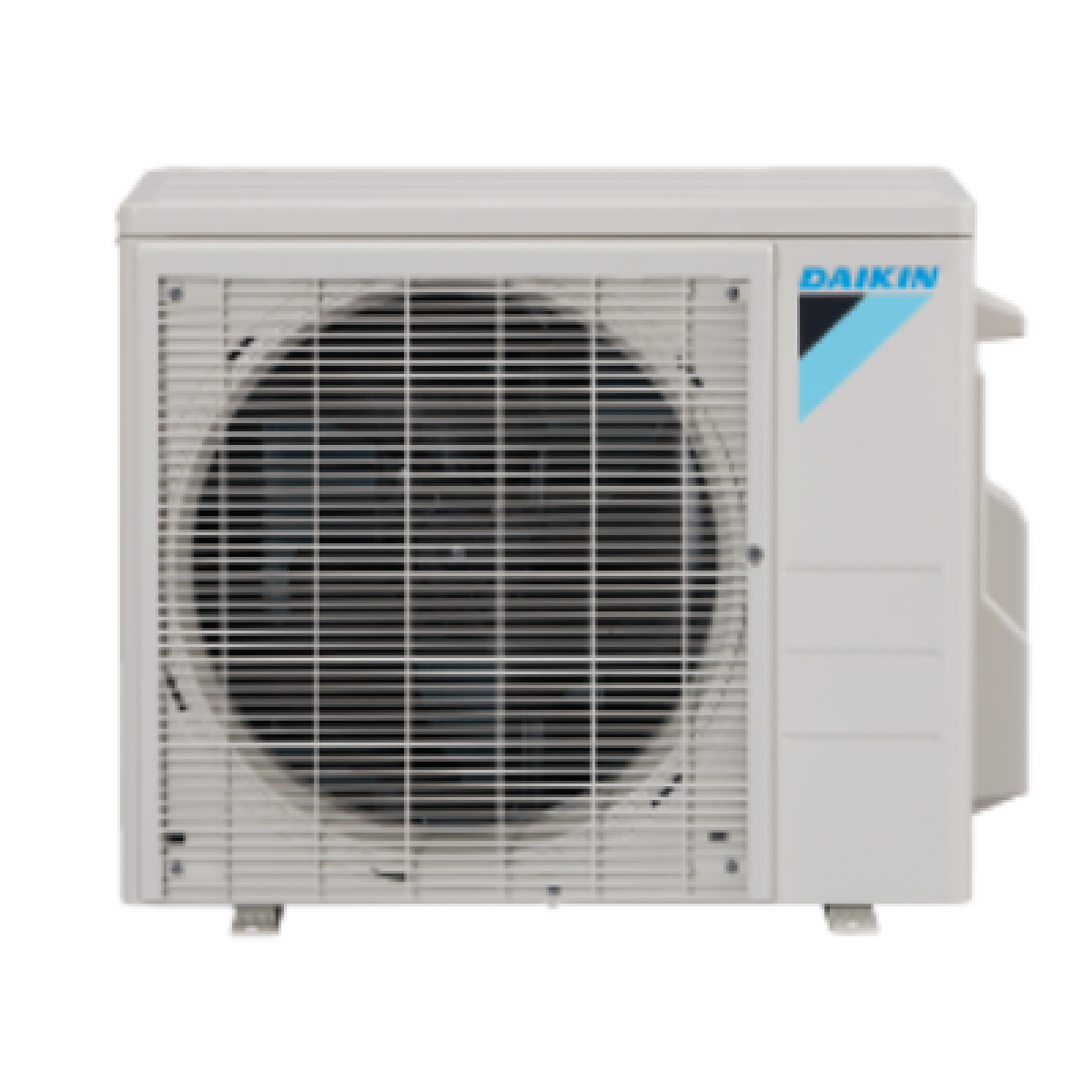 #1E82AD Daikin 2 Zone 18K BTU Heat Pump With Two (2) 9K BTU  Best 2113 Condenser For Ac Unit photos with 1200x1200 px on helpvideos.info - Air Conditioners, Air Coolers and more