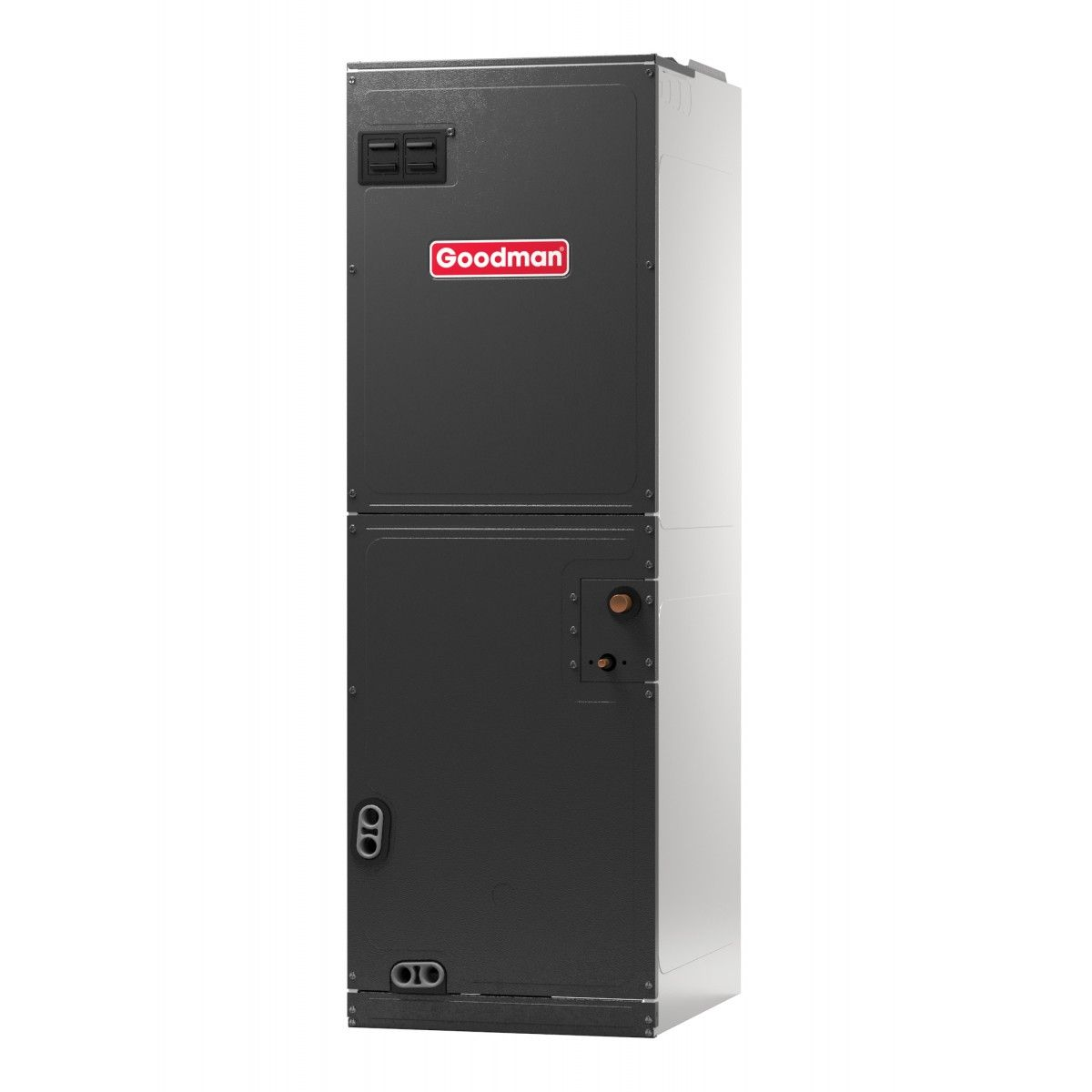 #B6152A Goodman 4.0 Ton 14.5 SEER Cooling Only Split System In 3.5  Best 3253 Goodman Split System photos with 1200x1200 px on helpvideos.info - Air Conditioners, Air Coolers and more