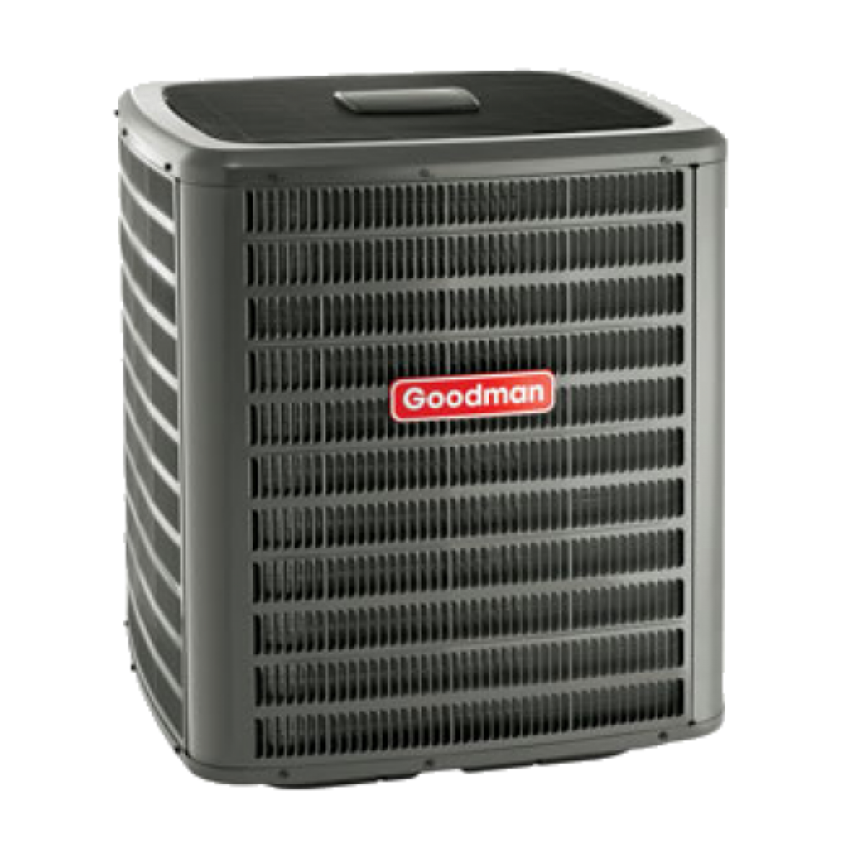 Goodman 1 5 Ton 14 Seer Heat Pump Split System In 1 5 Ton
