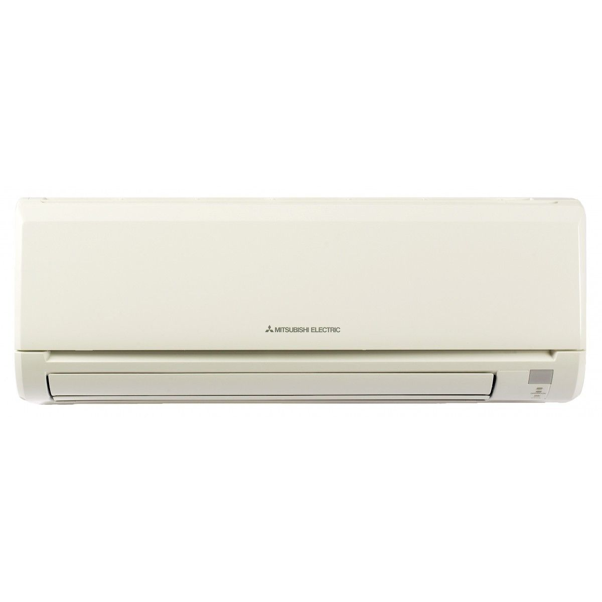 12K BTU Mitsubishi MSYGL Wall Mounted Air Conditioner Indoor Unit in  #787853