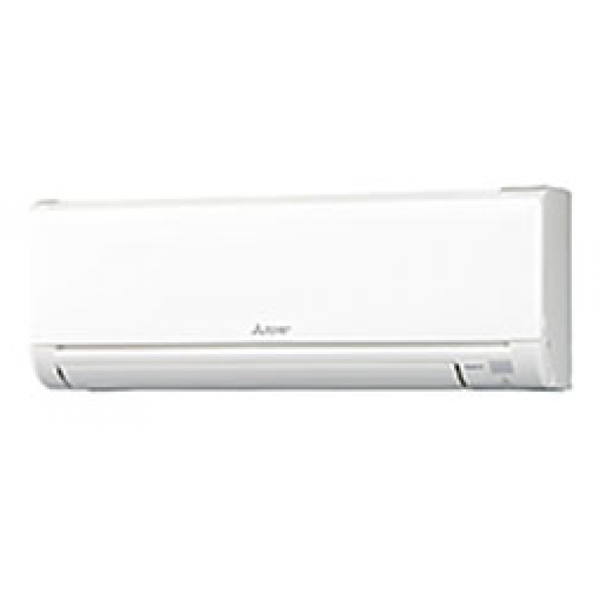 AC / 18K BTU Mitsubishi MSYGL Wall Mounted Air Conditioner Indoor Unit #696862