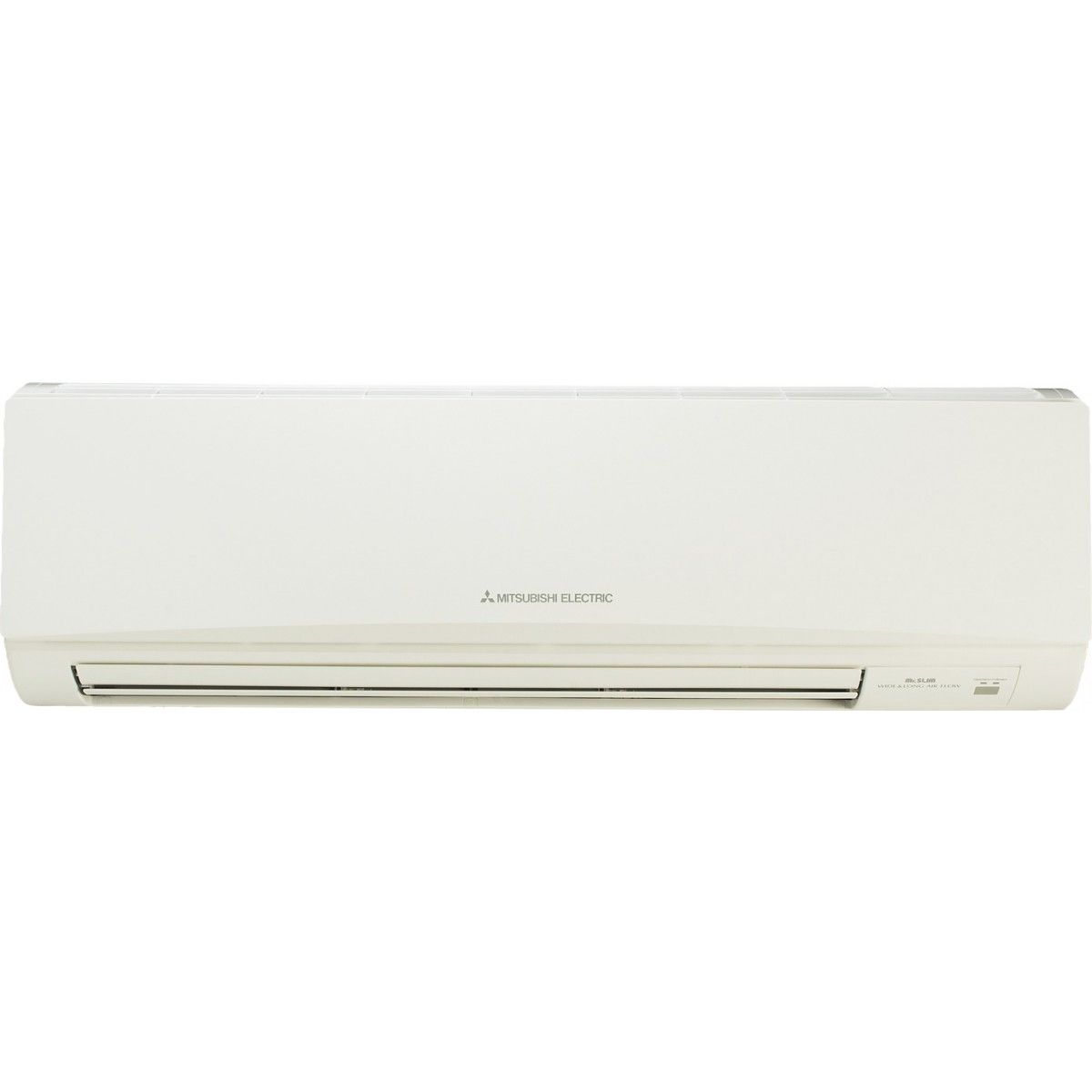 Wall Mounted Heat And Air Units : K btu mitsubishi mszd wall mounted heat pump indoor unit