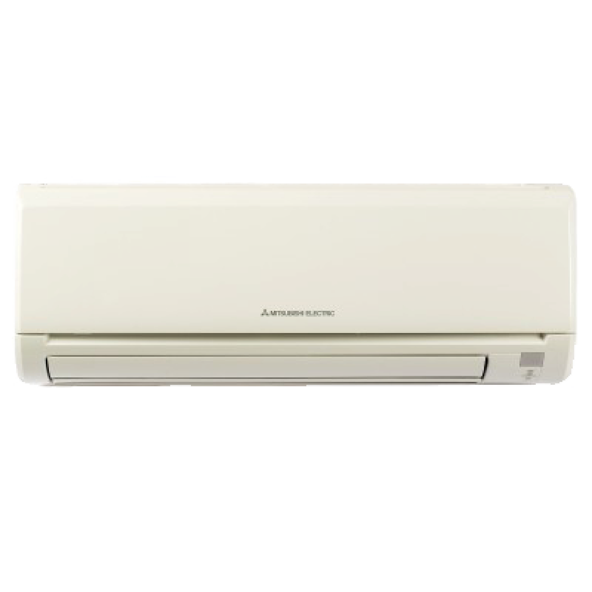 MXZ 2B20NA Split Air Conditioning and Heating 20K BTU 2 Indoor Units  #59533D