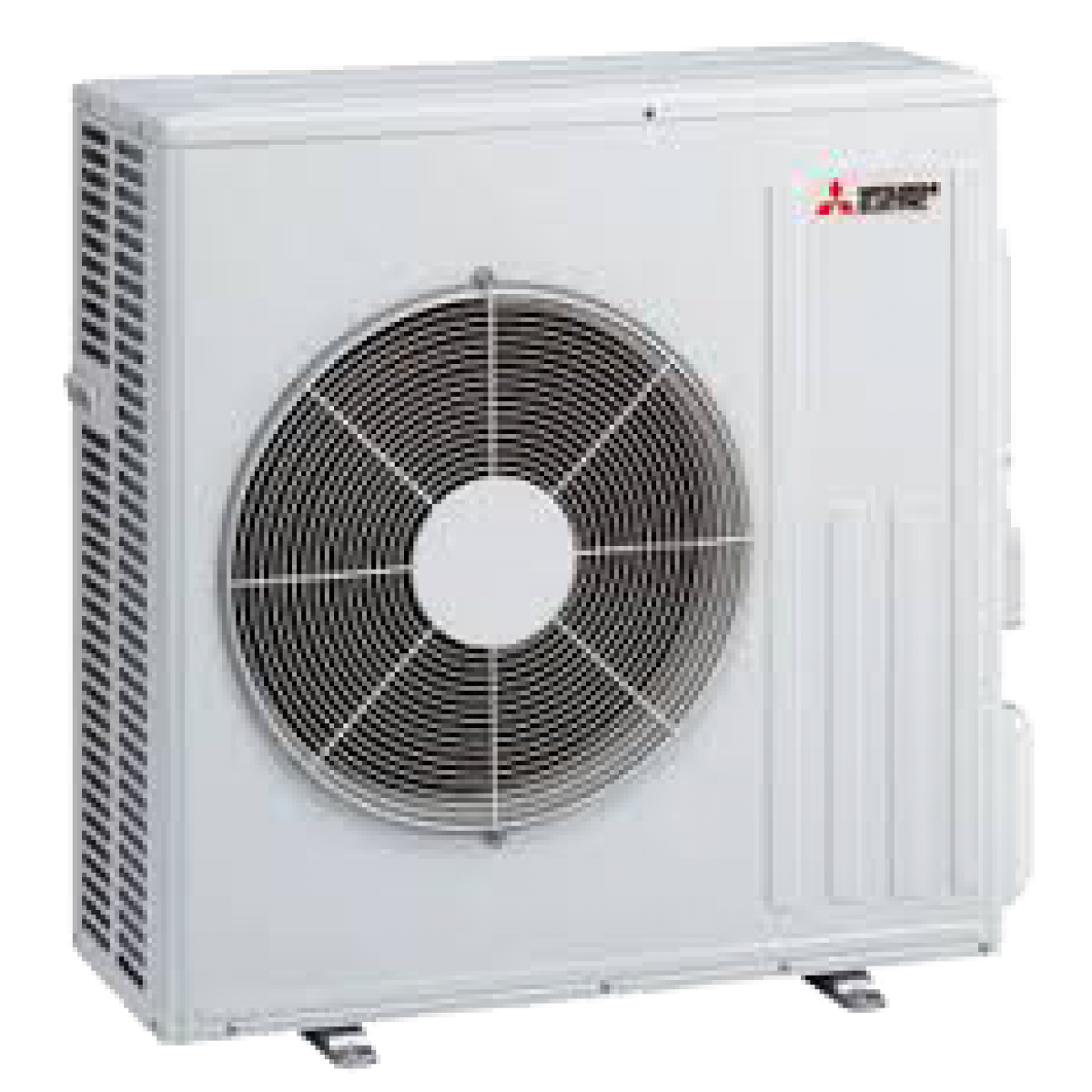 #7A5152 18K BTU Mitsubishi MUZGL Heat Pump Outdoor Unit In Ductless AC Brand New 2491 Ductless Ac Heat Pump images with 1200x1200 px on helpvideos.info - Air Conditioners, Air Coolers and more