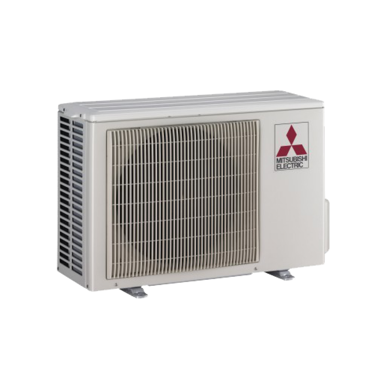 Heat Pump Systems : Mitsubishi k btu seer heat pump system in