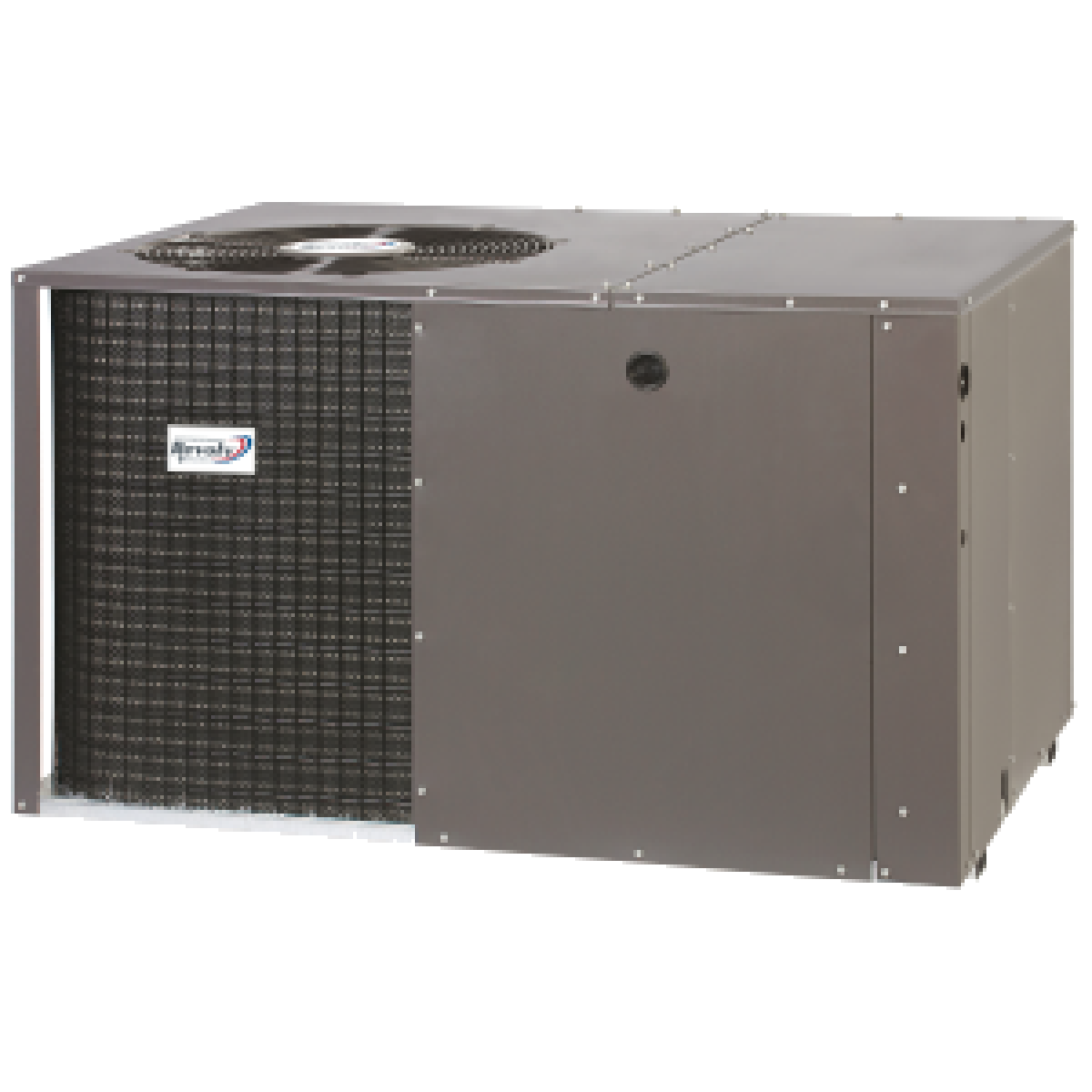 Ac Unit Prices >> Revolv 2.5 Ton 14 SEER Heat Pump Package Unit in 2.0 Ton - 3.0 Ton - Self Contained Package ...