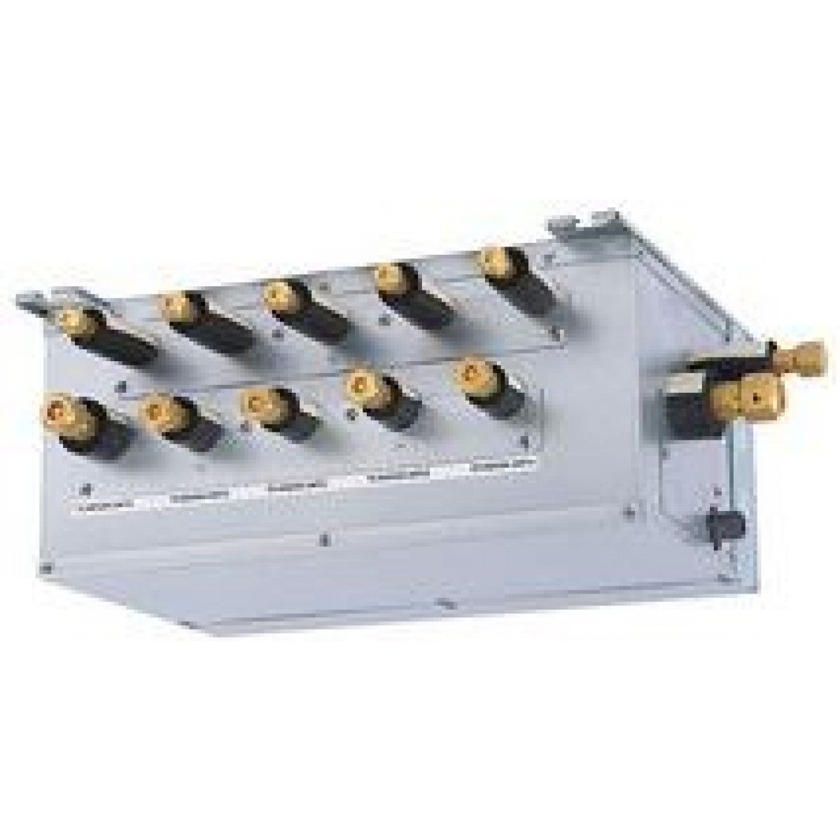 Reviews For Mitsubishi Hyper Heat Branch Box 5 Ports