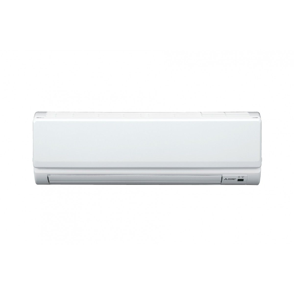 18k btu mitsubishi pkaa wall mounted indoor unit in for Ductless ac