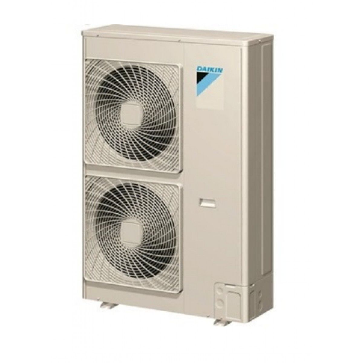 Daikin skyair 36k btu cooling only condenser in outdoor for Ductless ac
