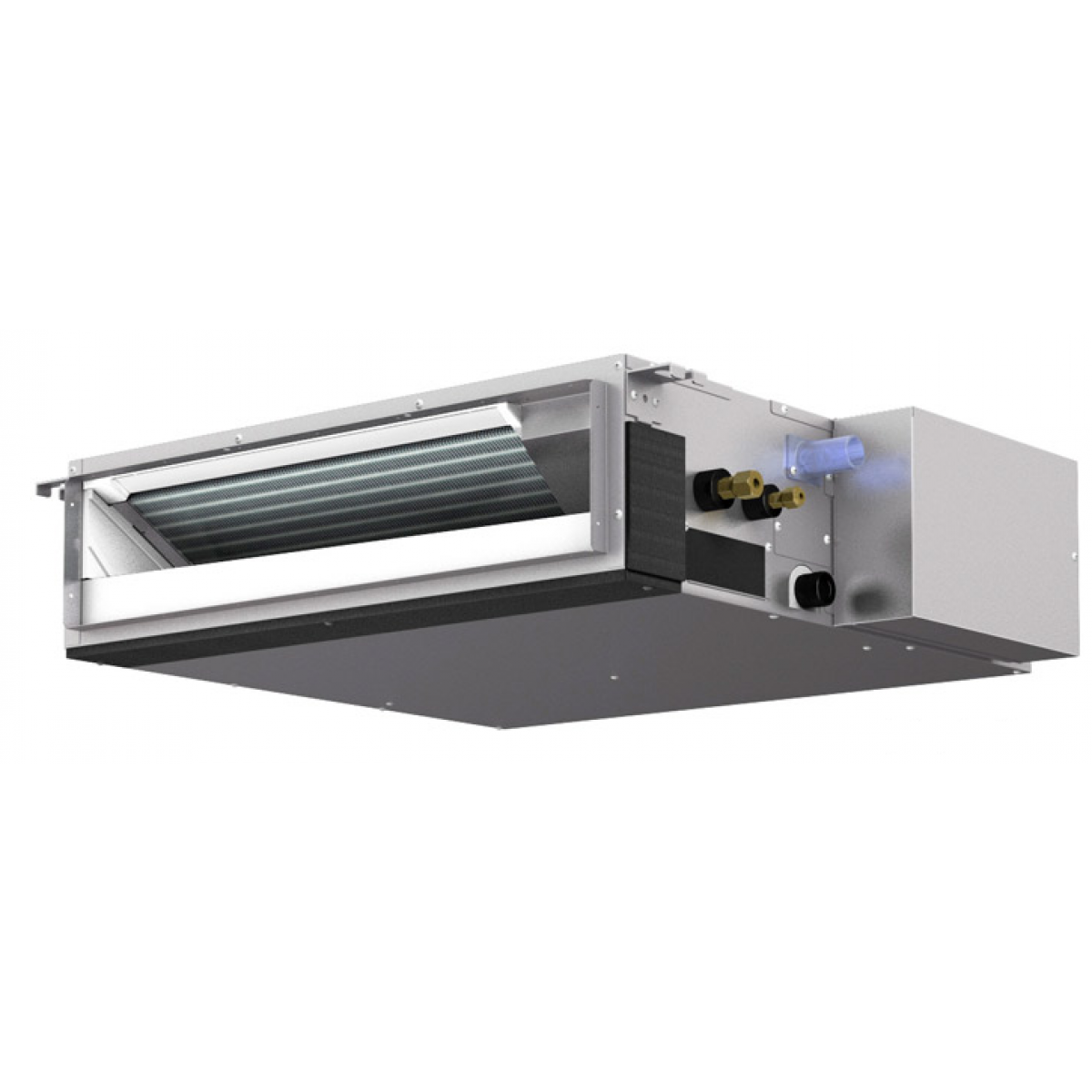 Duct Split Unit : Mxz b na split air conditioning and heating k btu