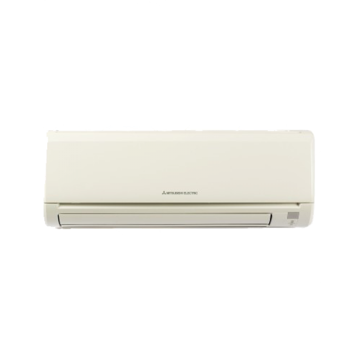 #68634E Mitsubishi 9K BTU 24.6 SEER Cooling Only System In  Brand New 5341 Mitsubishi Ductless Heating And Cooling Systems images with 1200x1200 px on helpvideos.info - Air Conditioners, Air Coolers and more