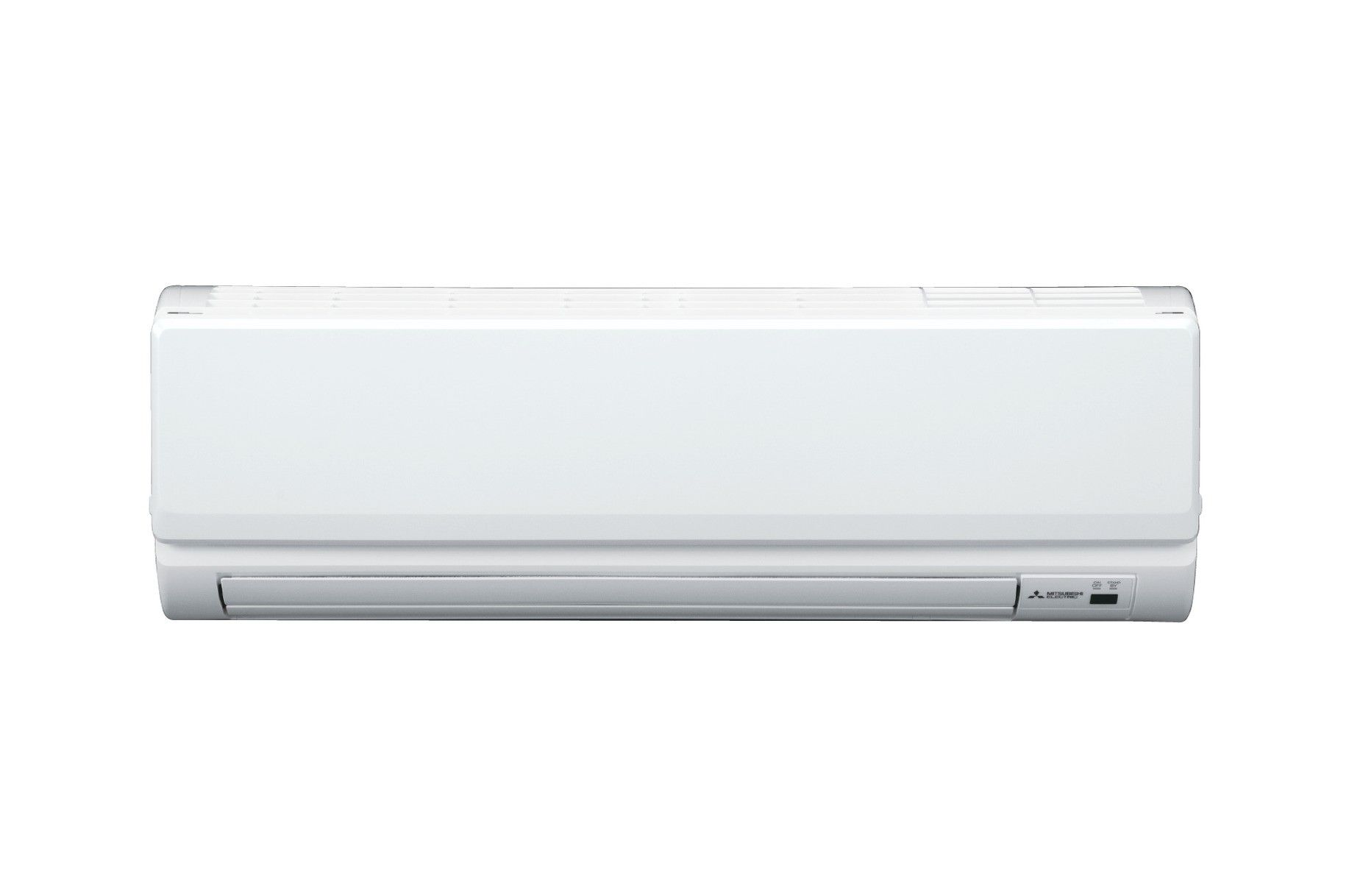 PKAA Wall Mounted Indoor Unit in Ductless AC Components Ductless AC #5F6C6C