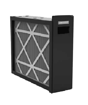 Clean Comfort Media Air Cleaner 16X25x5 with the filter - AM11-1625-5