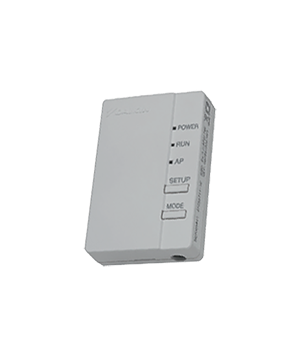 Daikin Wireless WiFi Interface Adapter for Ductless Systems
