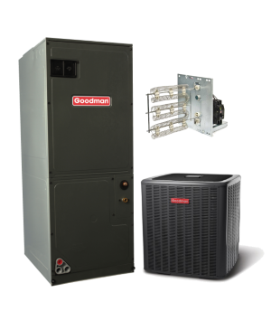 Electric Heat System