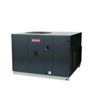 Goodman 2.5 Ton 14 SEER 40K BTU Packge Unit with Gas Heat- GPG1430040M41A