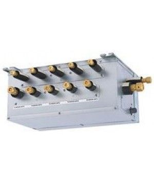 Mitsubishi Hyper Heat Branch Box 5 Ports