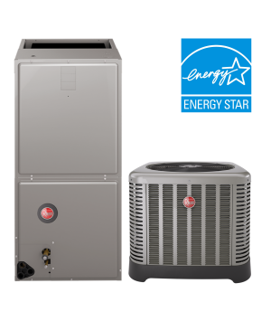 Rheem 16 SEER 2.5 Ton Cooling Only System Single Stage