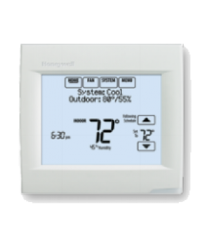 RedLINK Enabled VisionPRO® 8000 Thermostat - TH8321R1001