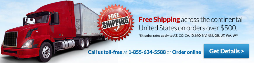 Air conditioning free shipping