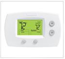 Honeywell FocusPRO Non-Programmable Digital Thermostat