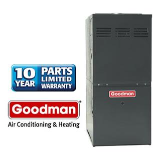 goodman 80 000 btu furnace. goodman 80% efficient furnace 80 000 btu s