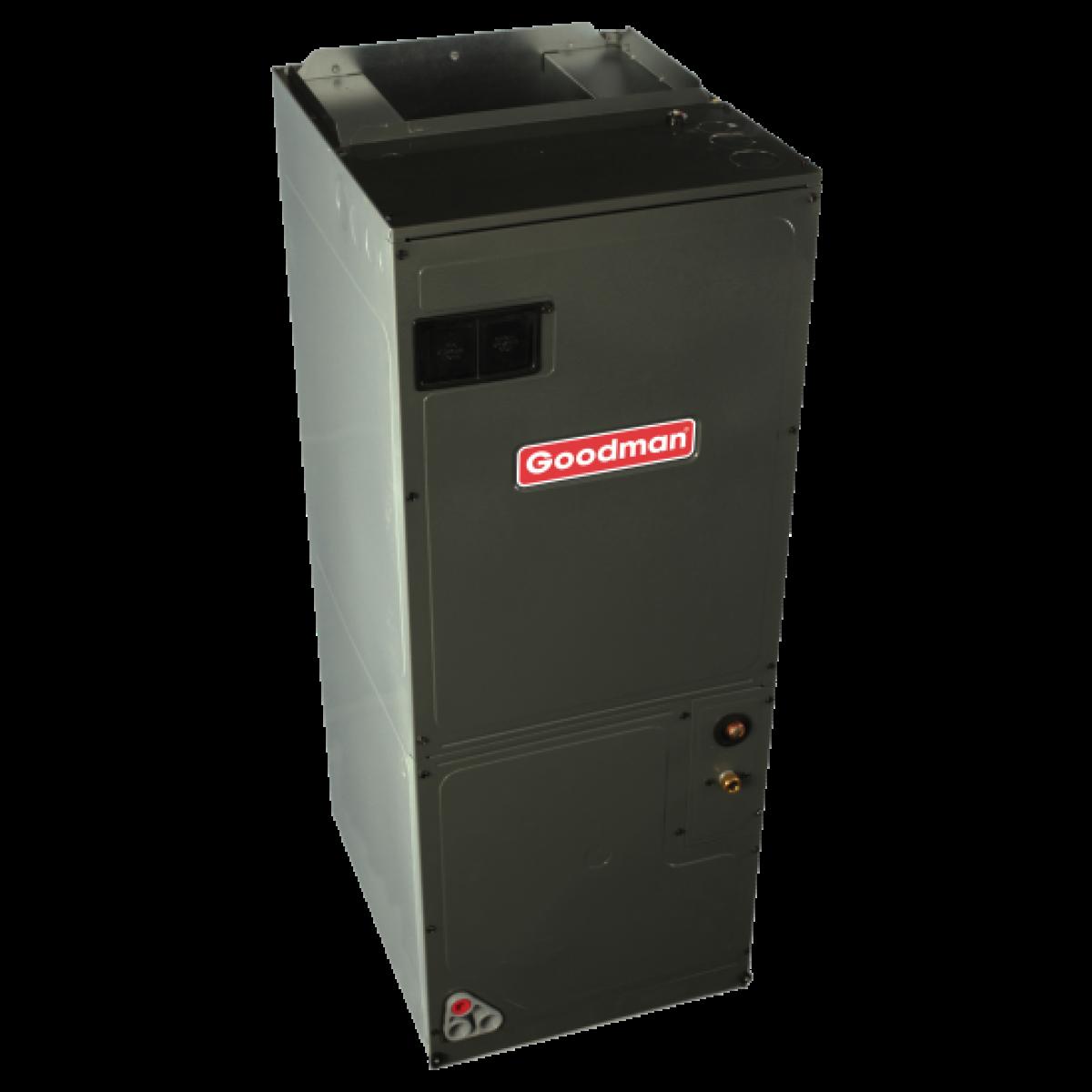 Goodman 14 Seer 1 5 Ton Electric Heat Split System 1 5