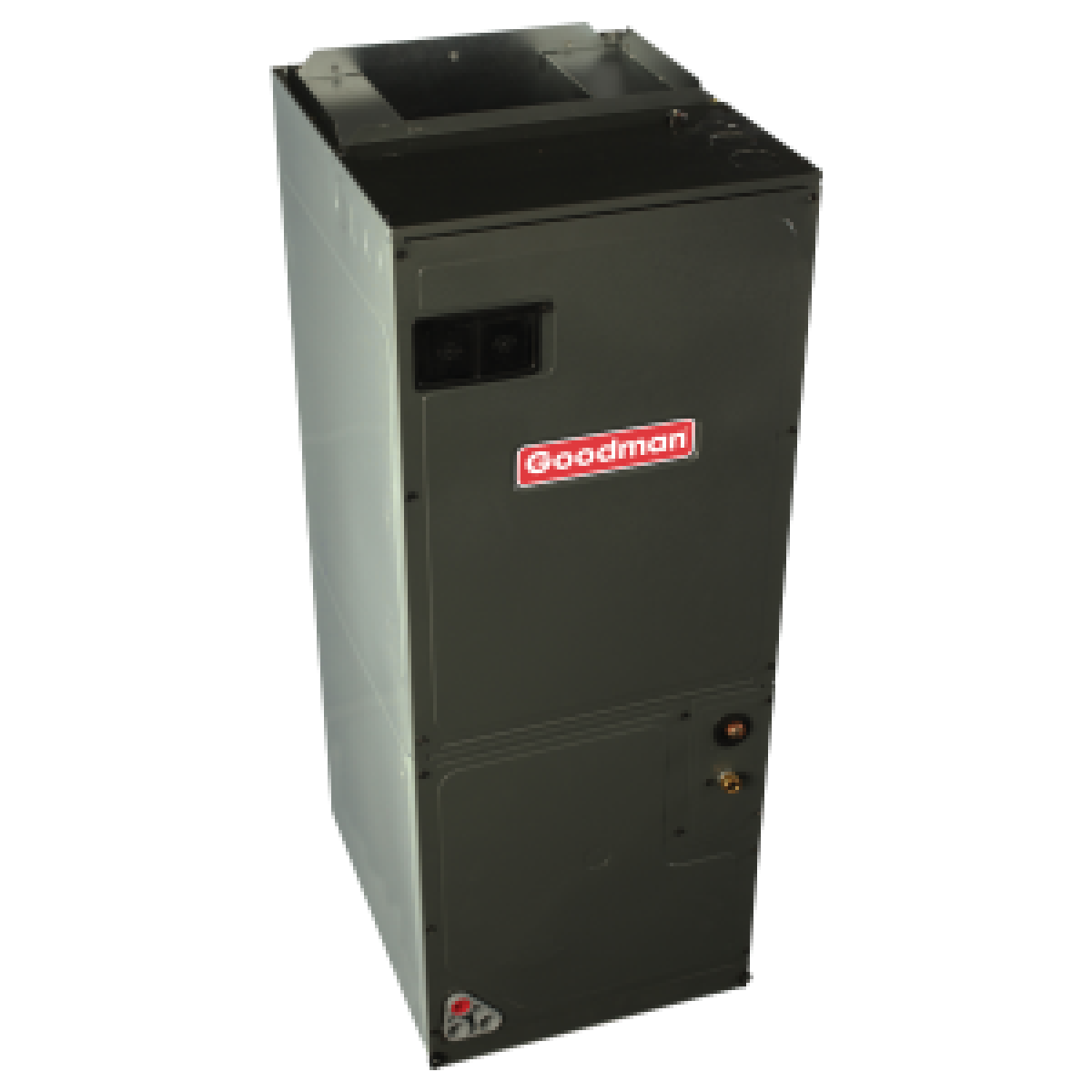 Goodman 3 5 Ton 14 Seer Heat Pump Split System 3 5 Ton