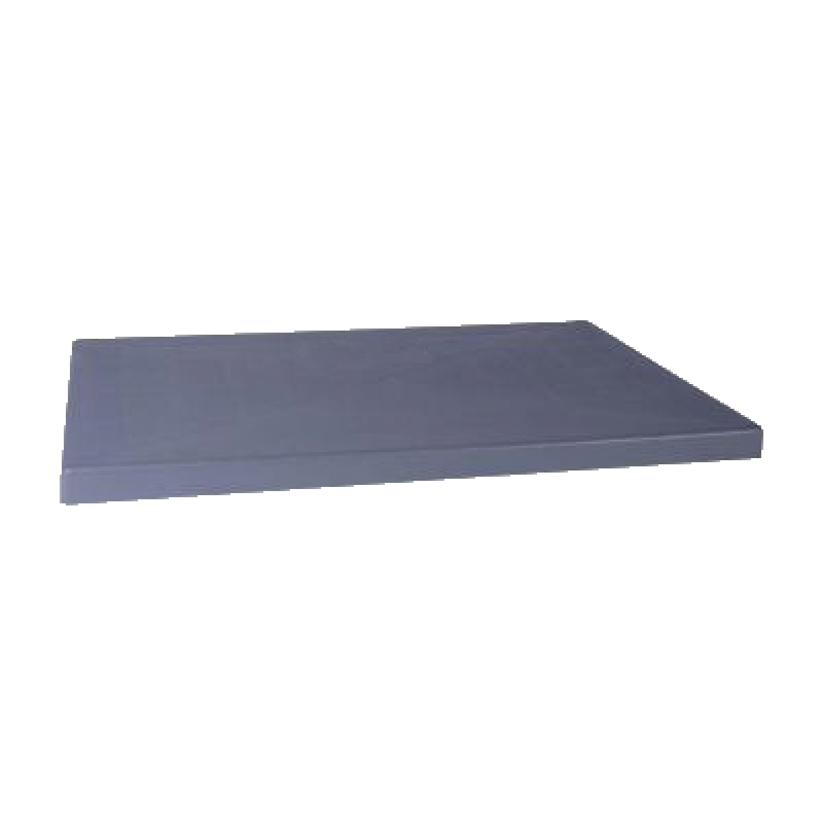 Condenser pad for mitsubishi p series for Outdoor ac unit pad