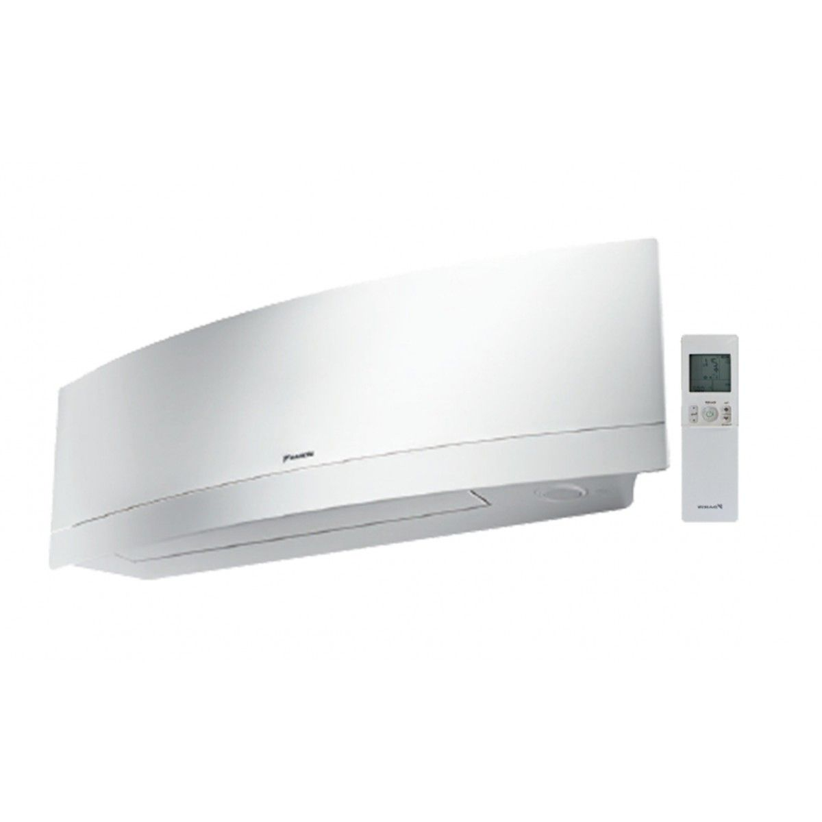 Daikin Emura 12k Btu Wall Mount Indoor Air Handler White