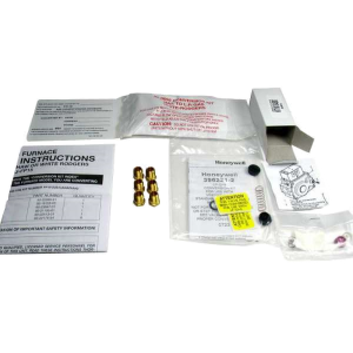 Rheem Fp 15 Propane Conversion Kit For 80 Furnaces