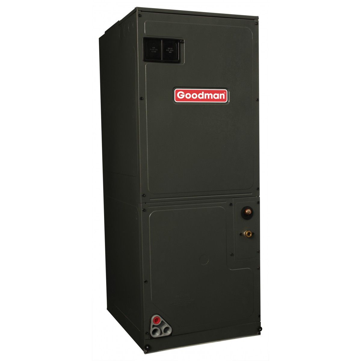 Goodman 1 5 Ton 16 Seer Heat Pump System Star Energy