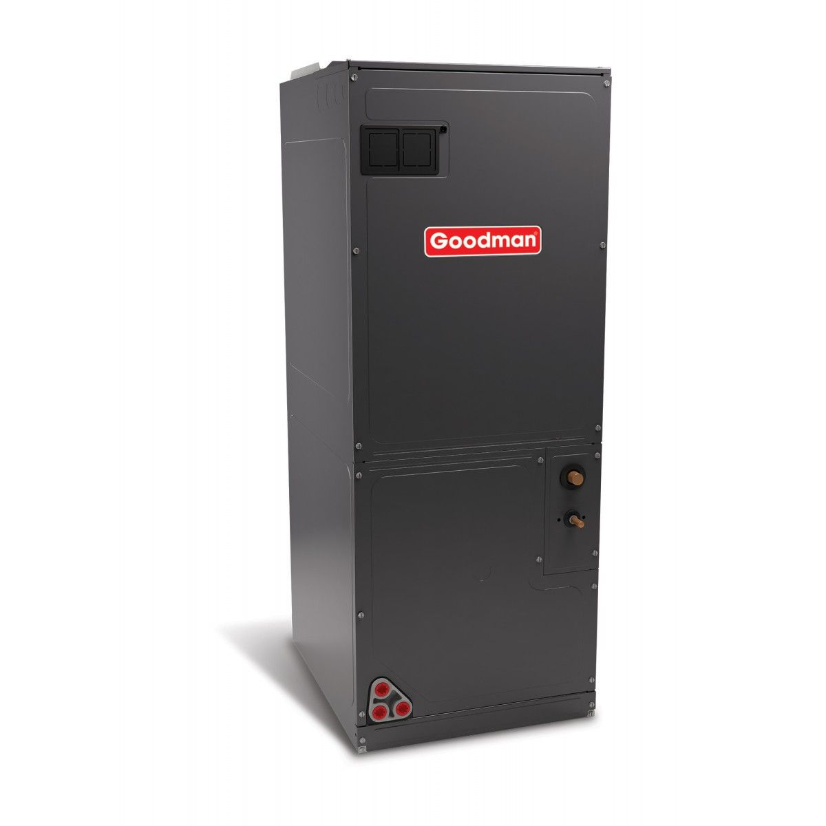 Goodman Ton Seer Heat Pump System One Time Special