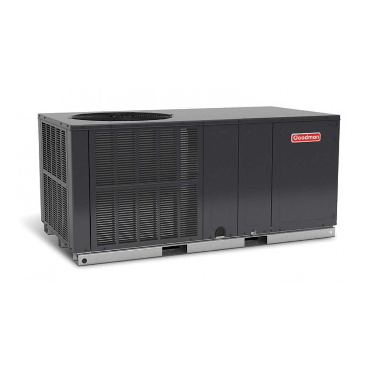 Goodman 3 5 Ton 16 Seer Single Stage Heat Pump Package