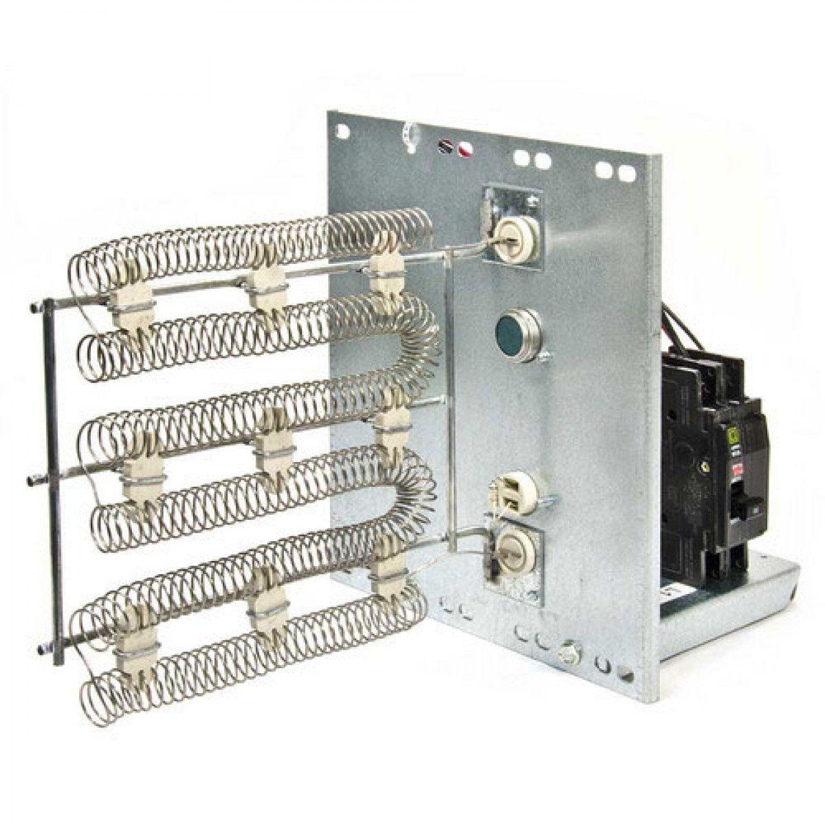 5 Kw Goodman Hkr 05 Electric Heat Kits For Air Handlers