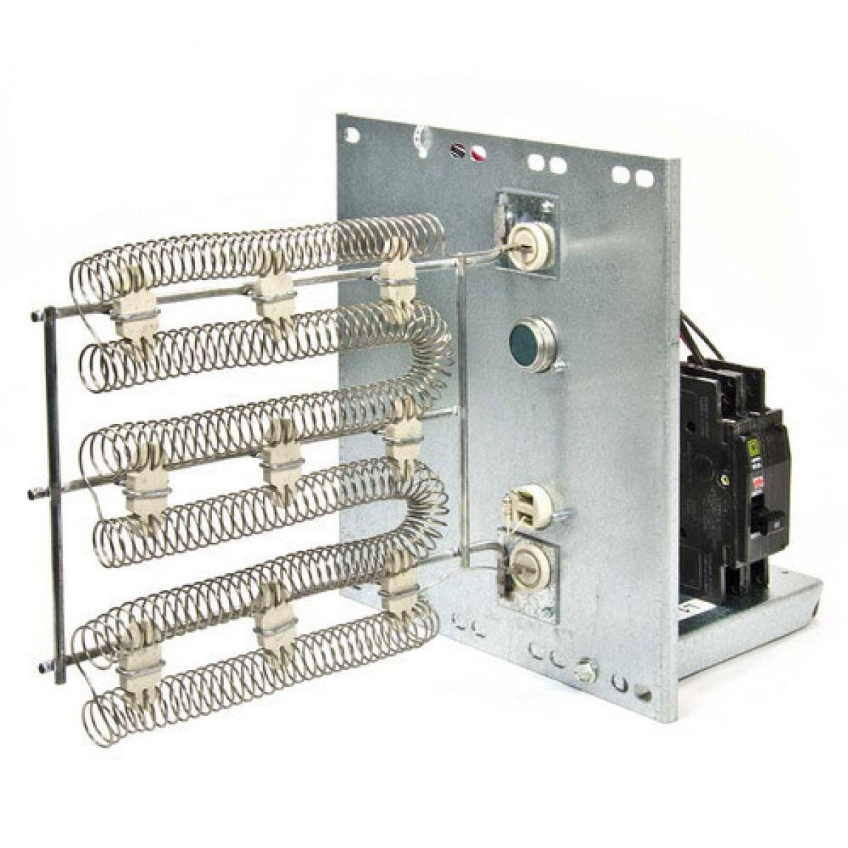 20kw Goodman Hksc20xc Electric Heat Kit W Breaker For Air Handlers Wiring Heater Diagram