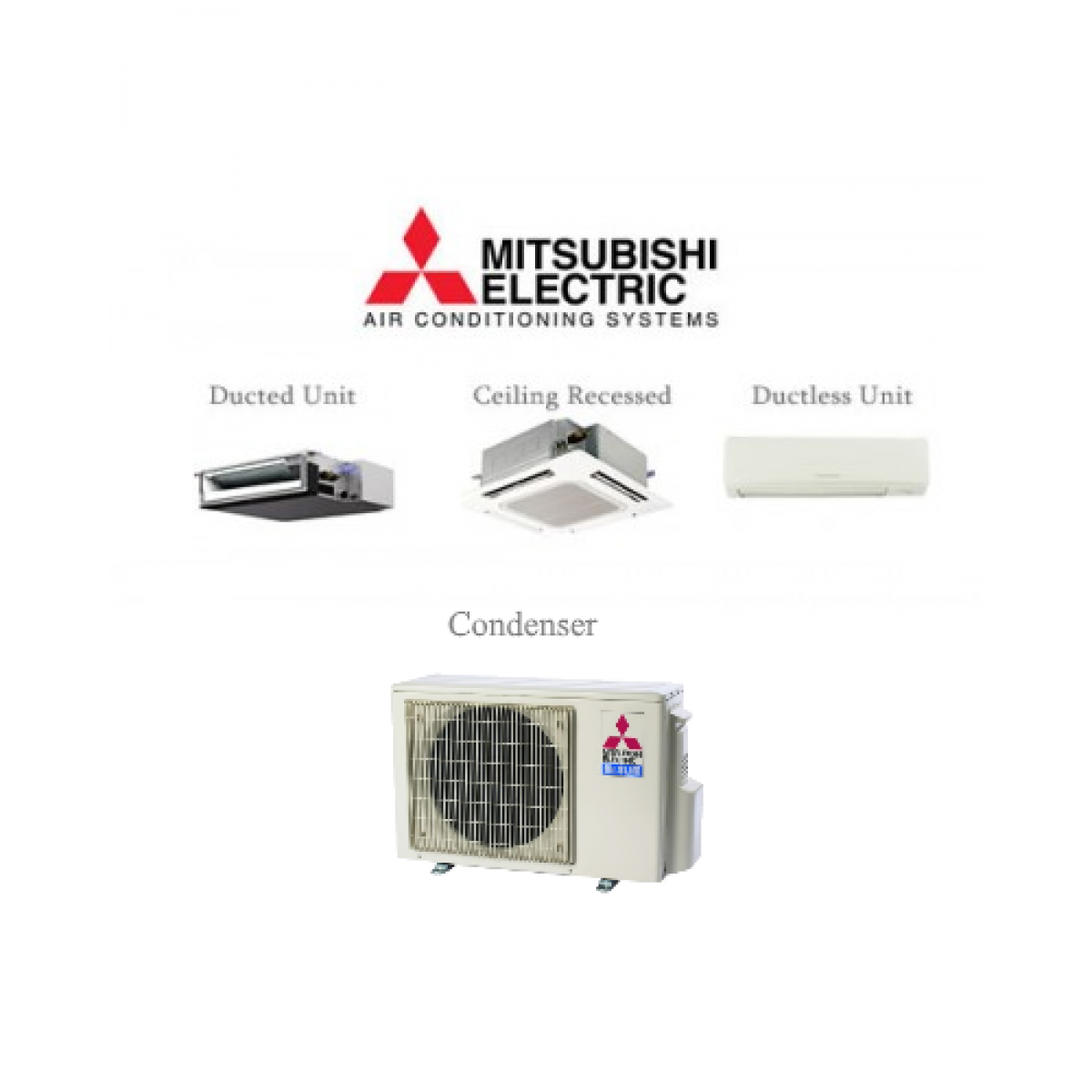 Mitsubishi P Series 18 000 Btu Ductless Heat Pump Air
