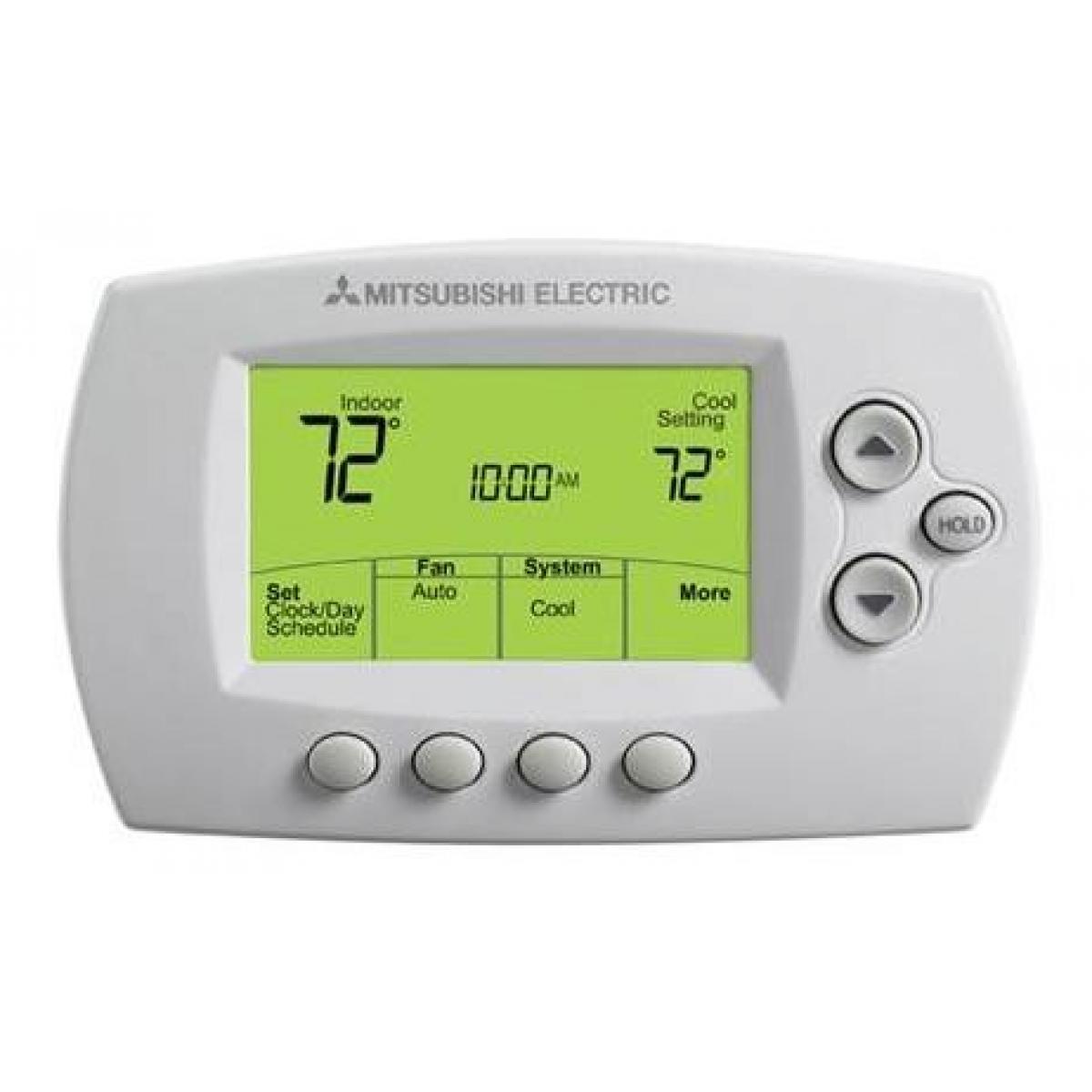 12k Btu Mitsubishi Slzka Ceiling Cassette Heat Pump Indoor
